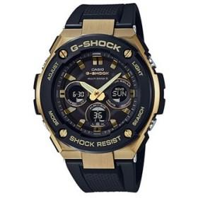 GST-W300G-1A9JF カシオ CASIO G-SHOCK 電波ソーラー腕時計