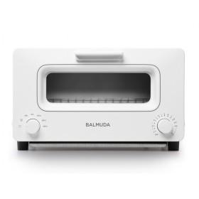 BALMUDA The Toaster(バルミューダ ザ トースター) K01E-WS[ホワイト]