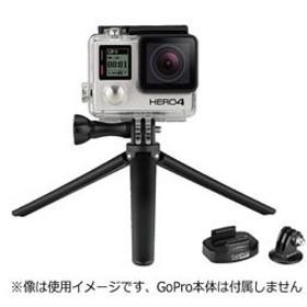 GoPro トライポッドマウントセット ABQRT-002(Ver.2.0)