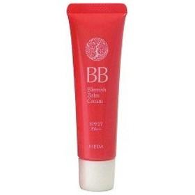 BBクリーム ナチュラルオークル SPF27 PA++ ( 30g )/ ハイム化粧品