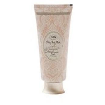 サボン シルキーボディミルク 200ml #Patchouli Lavender Vanilla