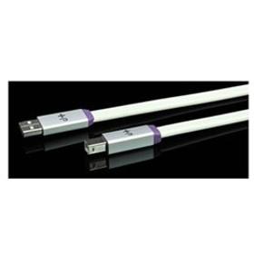 オヤイデ電気 オーディオ用USB2.0ケーブル【A】⇔【B】(0.7m) d+USB classS rev.2/0.7