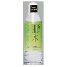資生堂 メンズ肌水ボトル 400mL