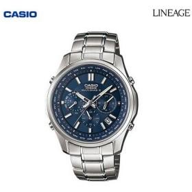 カシオ 腕時計 LINEAGE LIW-M610D-2AJF ソーラー電波 メンズ 2013年8月発売モデル