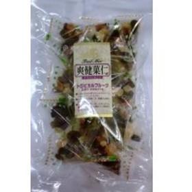 爽健菓仁トロピカルフルーツ 153g×10袋