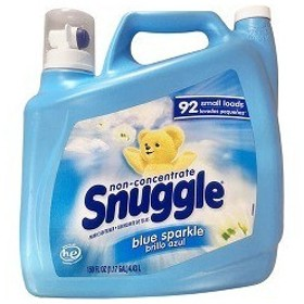 スナッグル ノンコンセントレーティッド ブルースパークル ( 4.43L )/ スナッグル(snuggle)