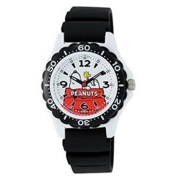 シチズン シチズン時計 Q&Q 腕時計 PEANUTS ピーナツ SNOOPY スヌーピー AA96-0015 【正規品】
