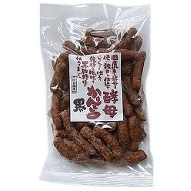 酵母かりんとう黒 ( 150g )/ 旭製菓