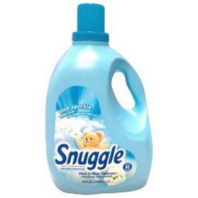 スナッグル ノンコンセントレーテッド ブルースパークル ( 5.91L )/ スナッグル(snuggle)