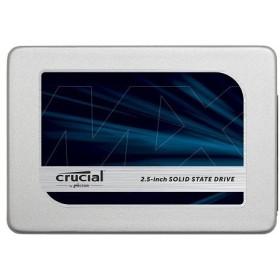 crucial クルーシャル MX300シリーズ SSD 275GB  2.5インチ SATA CT275MX300SSD1 JP (2431982)  送料無料