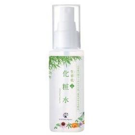 日本豊受自然農 木の花の咲くや 生草花 化粧水 ( 80mL )/ 日本豊受自然農
