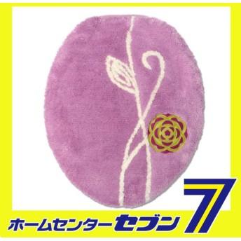 オカ 【店頭在庫品】エトフ 洗えるフタカバー 普通型 ピンク P【店頭と連動の為品切れの場合はご容赦下さい】