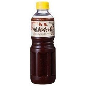 ダイショー 秘伝 焼肉のたれ ( 575g )