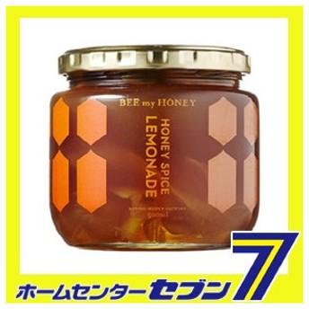 大人のレモネード (500g) BEE my HONEY LEMONADE 近藤養蜂場 [蜂蜜 はちみつ ハチミツ]