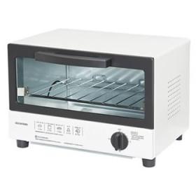OTR-100 アイリスオーヤマ オーブントースター (ホワイト)