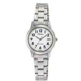 シチズンCBM シチズン時計 Q&Q 腕時計 ファルコン(日付つき) D011-204
