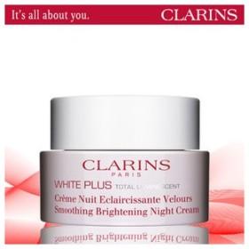クラランス ホワイト−プラス ナイト クリーム 50ml 送料無料