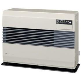 コロナ FF-B10014-W FF式温風暖房機 ビルトインタイプ別置タンク式 (フロスティホワイト) (FFB10014W)