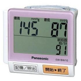 手くび血圧計 ピンク EW-BW10-P ( 1台 )