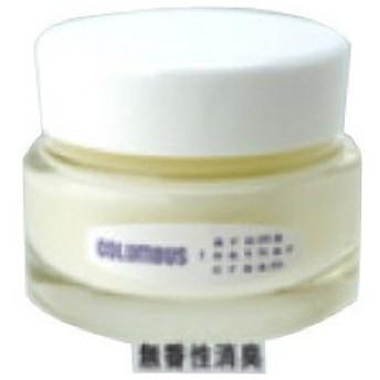 コロンブス アロマレザークリーム 無香性消臭 ( 30g )