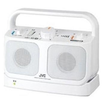 JVCケンウッド TV用ワイヤレススピーカー(ホワイト) SP-A850W