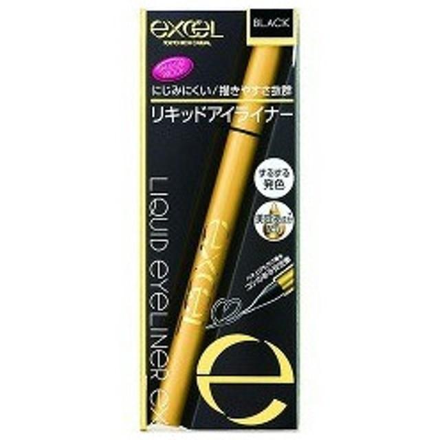 エクセル リキッドアイライナー EX LD01 ブラック ( 1コ入 )/ エクセル(excel)