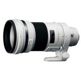 ソニー(SONY) カメラレンズ 300mm F2.8 G SSM II【ソニーA(α)マウント】 [代引不可]