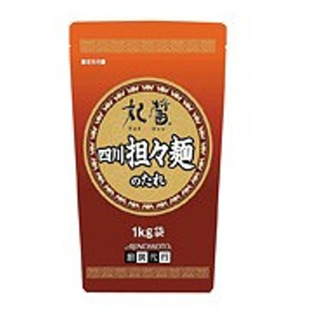 味の素)妃醤 四川坦々麺のたれ 1kg 【チューボー用品館】