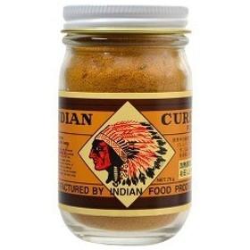 インデアン食品 純カレー INDIAN CURRY POWDER ( 75g )/ インデアン食品