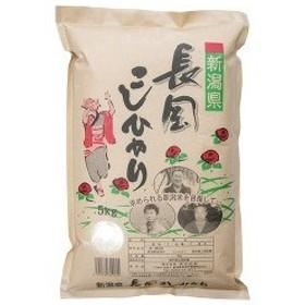 令和元年産 新潟長岡産コシヒカリ クラフト ( 5kg )/ 田中米穀