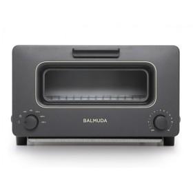 BALMUDA The Toaster(バルミューダ ザ トースター) K01E-KG[ブラック]