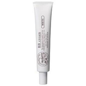 メデル ナチュラル BBクリーム ワイルドローズアロマ ( 30g )/ メデル