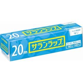 (代引不可)旭化成:サランラップ 15cm×20m ×60本 10001690 店舗 日用品 消耗品 まとめ買い