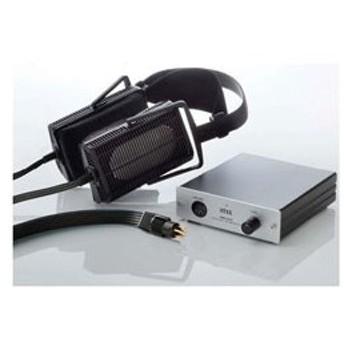 STAX コンデンサ型ヘッドフォン(イヤースピーカー) SRS-3100 (SR-L300 + SRM-252Sセットモデル)