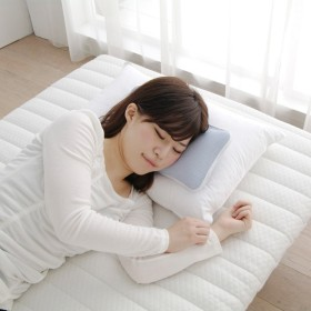 アイリスオーヤマ 冷却ソフト枕ロング CSP-40YM