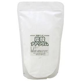 ねば塾 炭酸ナトリウム ( 1kg )