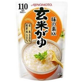 味の素 玄米がゆ ( 250g9コ入 )/ 味の素(AJINOMOTO)
