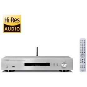 【納期目安:1週間】ヤマハ NP-S303-S ネットワークプレイヤー ハイレゾ音源対応 (NPS303S)