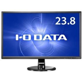 IO DATA アイオーデータ機器 IO DATA アイオーデータ KH245V 23.8インチ液晶ディスプレイ KH245V (2414491)  送料無料