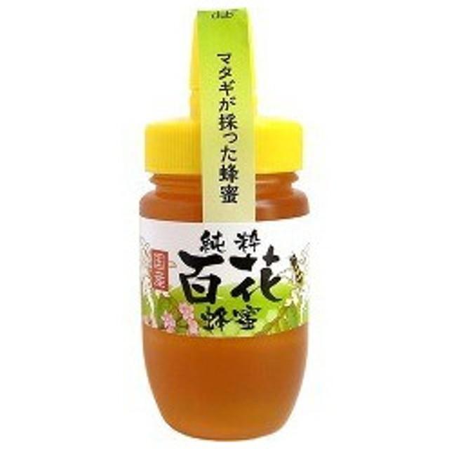 マタギ倶楽部 マタギが採った蜂蜜 純粋百花蜂蜜 ( 160g )/ マタギ倶楽部
