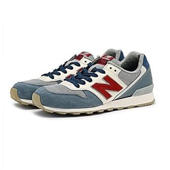(送料無料)New Balance(ニューバランス)シューズ パフォーマンス WR996JUD WR996JUD レディース BLUE RAIN/RED