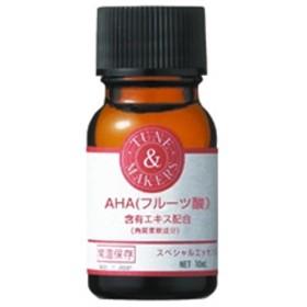 チューンメーカーズ AHA フルーツ酸 ( 10mL )/ チューンメーカーズ(TUNEMAKERS)