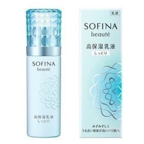 《花王》 ソフィーナ ボーテ 高保湿 乳液 しっとり 60g