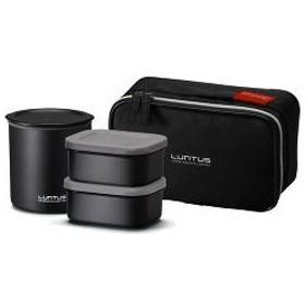 ランタス 保温ランチボックス バッグ付 HLB-T820N ( 1セット )/ ランタス