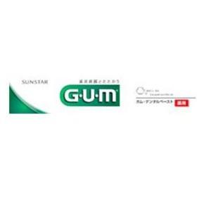 サンスター GUM(ガム) 薬用 デンタルペースト 35g〔歯磨き粉〕