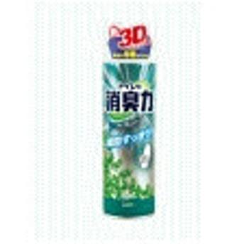 [大人気商品]エステー トイレの消臭力スプレー アップルミント 330ml