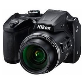ニコン(Nikon) コンパクトデジタルカメラ COOLPIX(クールピクス) B500(ブラック)