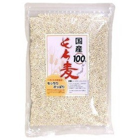 高野物産 国産 もち麦 ( 500g )