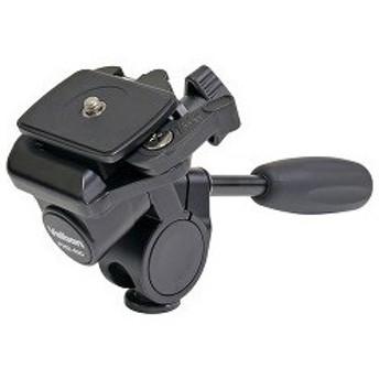 ベルボン カメラ用雲台パンヘッドシリーズ カメラ用雲台1トップ式 PHD-43D ( 1台 )/ ベルボン