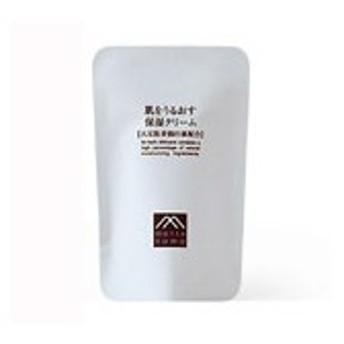 (10%OFFクーポン発行中)松山油脂 M mark 肌をうるおす保湿クリーム45g 詰替用(詰め替え用 詰替用 スキンケア フェイスケア 口コミ)